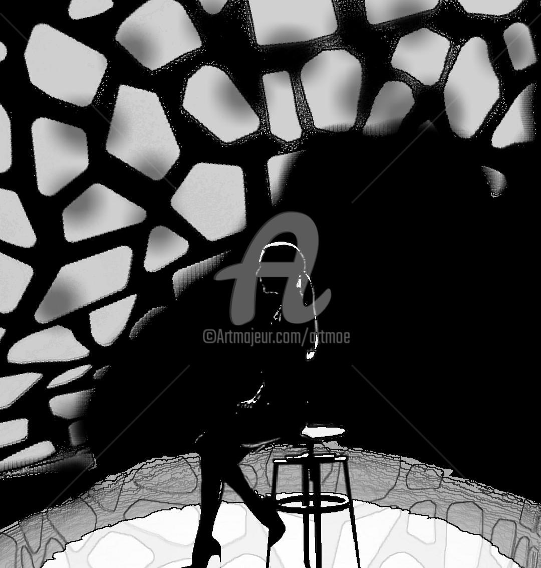 Art Moé - Alone II