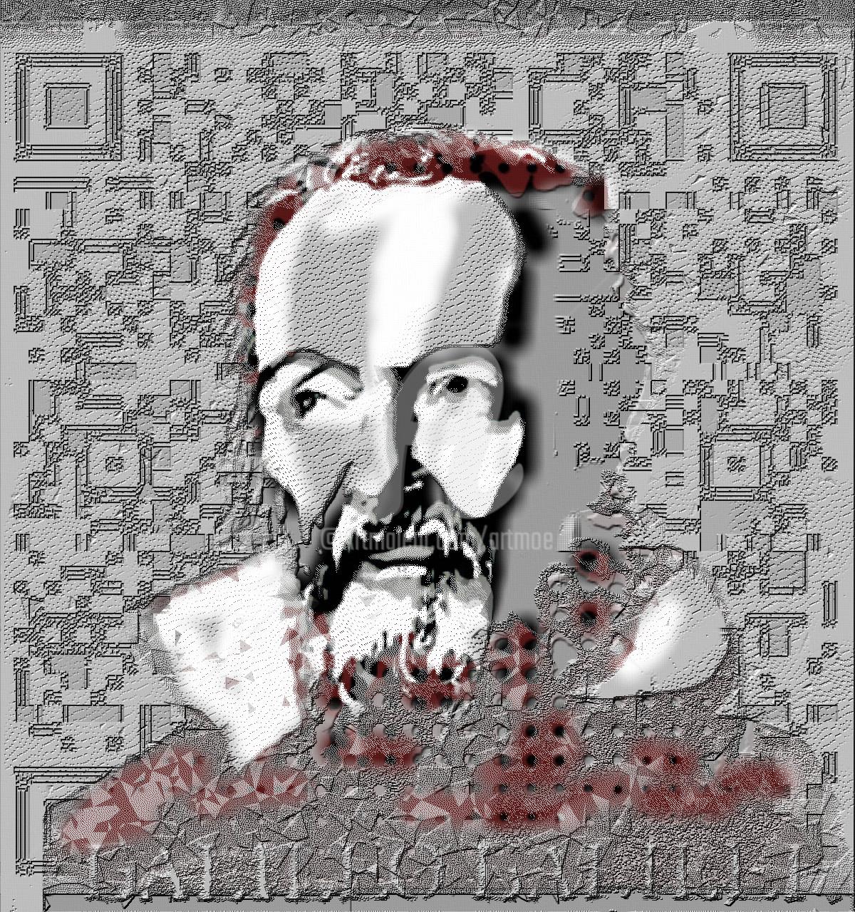 Art Moé - Galileo Galilei