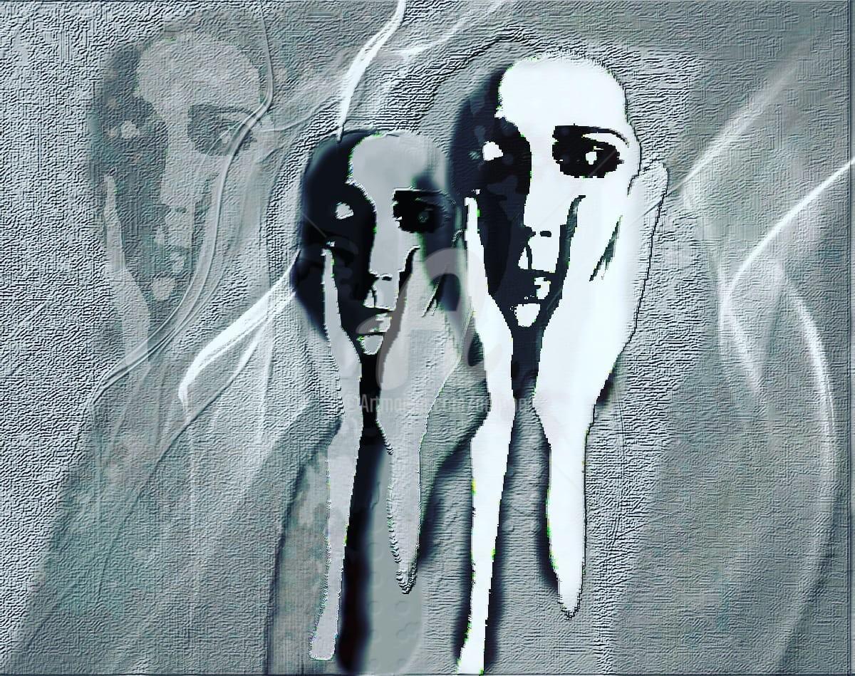 Art Moé - Don't cry