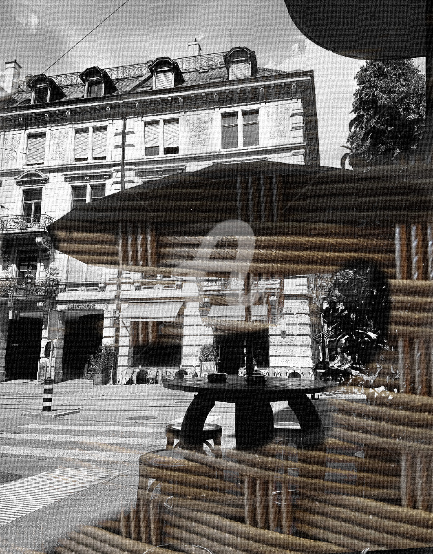 Art Moé - Zürich #5