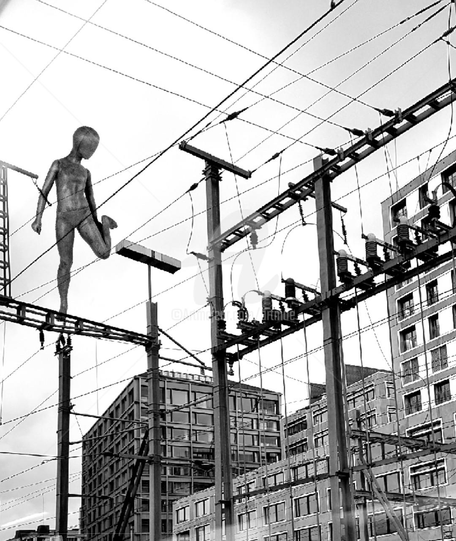Art Moé - Balanceact