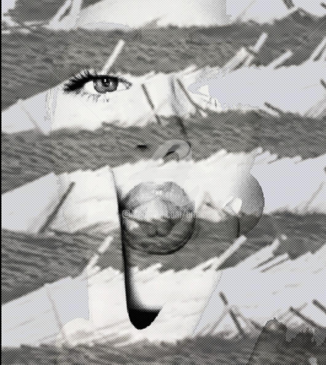 Art Moé - Faces