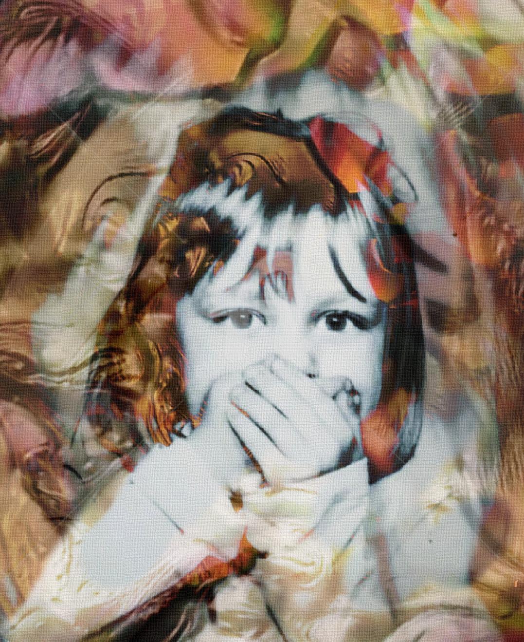 Art Moé - Portrait #7