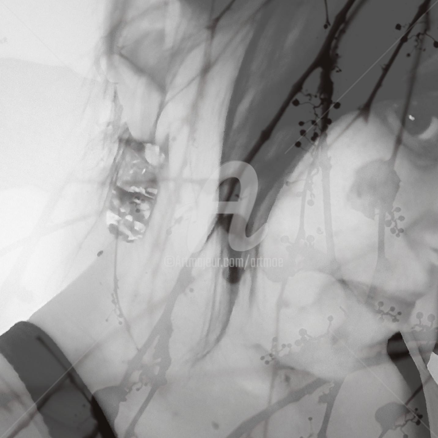 Art Moé - My Self #Portrait