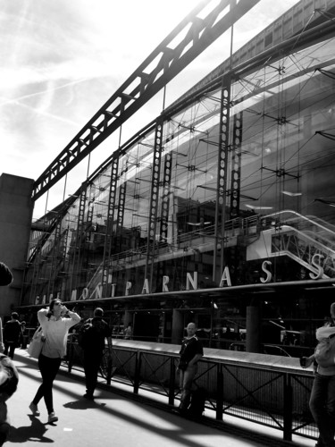 Mainstation Paris