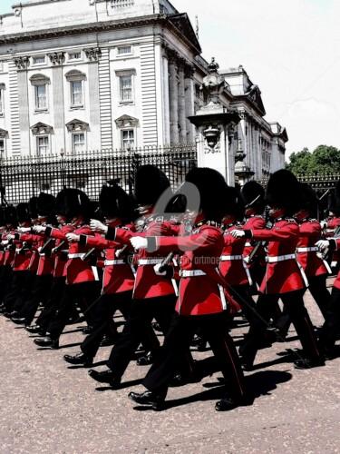 Buckingham Walk