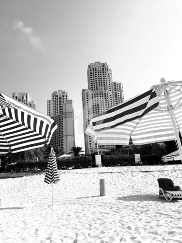 Dubai #beach