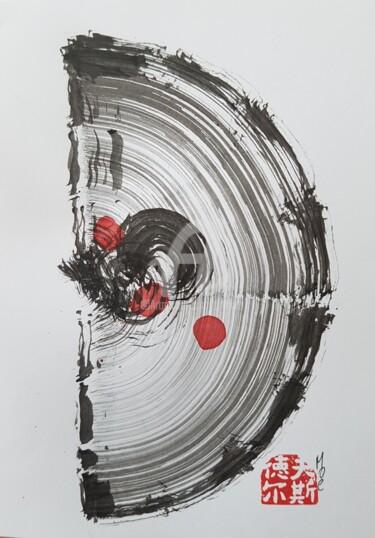 Sumi e Contemporary #15