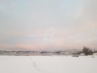 Winter wonder switzerland #lake
