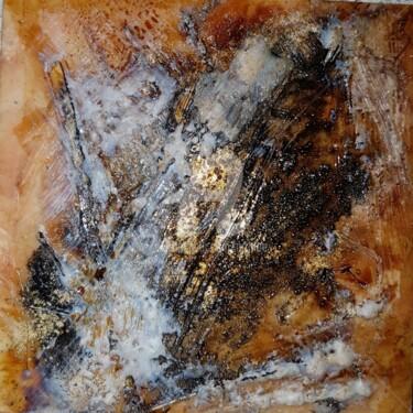 Wax Art #3