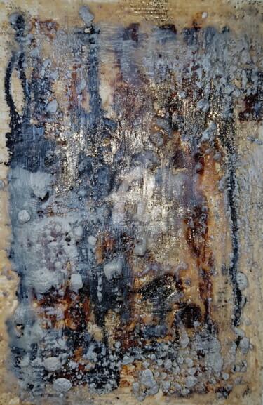 Wax Art #7