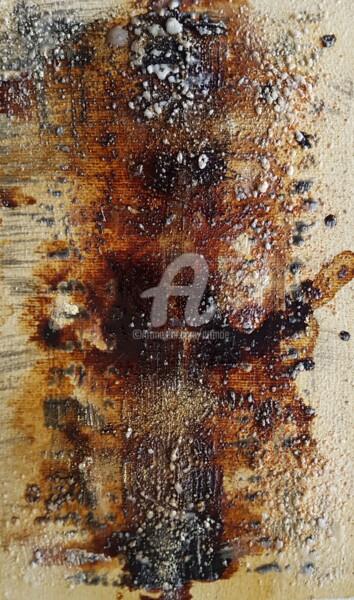 Wax Art #8