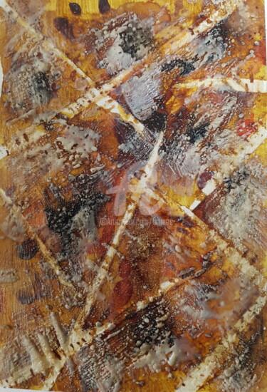 Wax Art #9