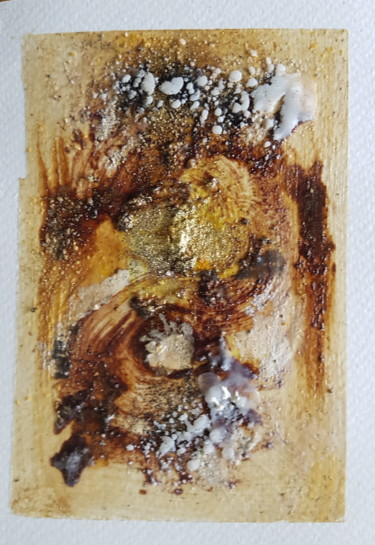 Wax Art #11