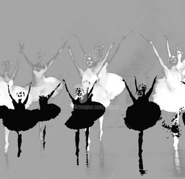 Ballet Dancer #3